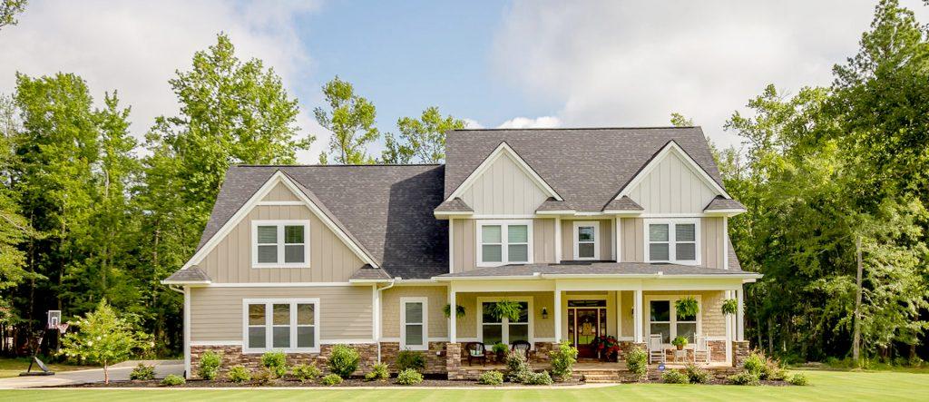 Augusta Custom Home Builder Ga S